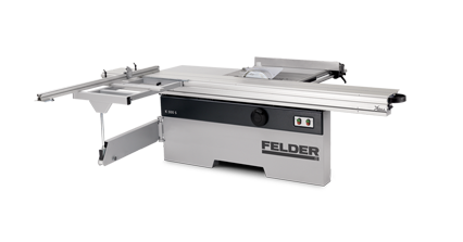 FELDER K 500 S - Sliding Table Panel Saw